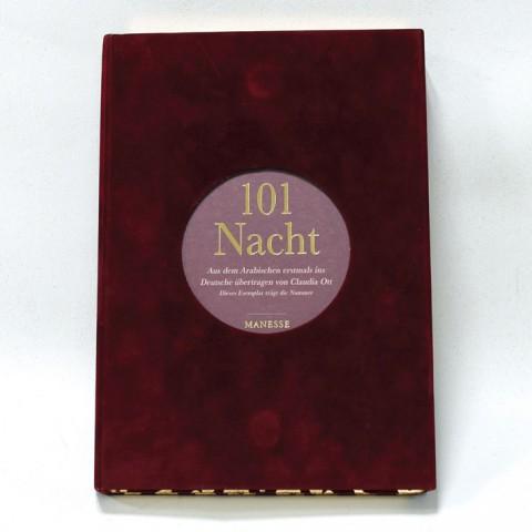 Almanya - 101 Nacht özel kitap-rahle çalışması