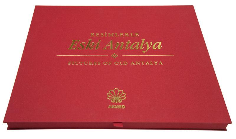Pera Müzesi - Resimlerle Eski Antalya